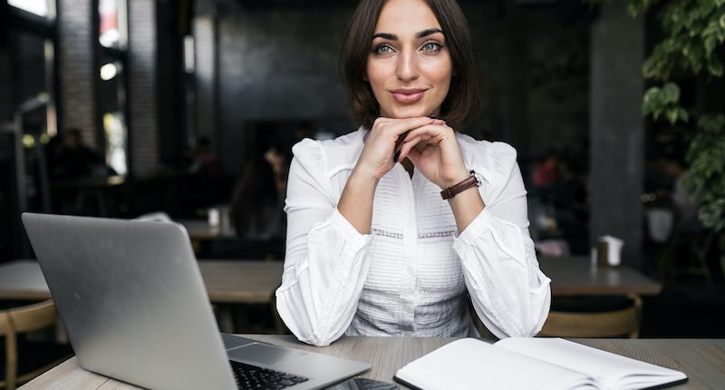 writing CV for jobs in tech