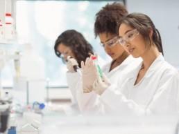 Female Careers in Science