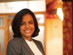 Aparna Mahadevan
