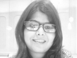 Arundhoti Banerjee