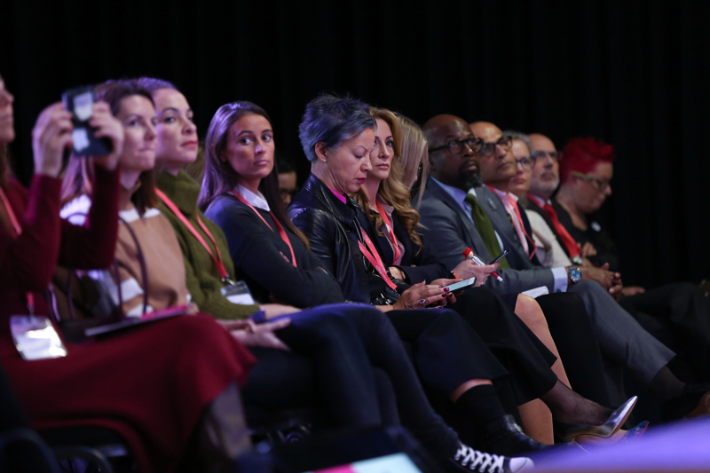 Conference 2019 Agenda | WeAreTechWomen