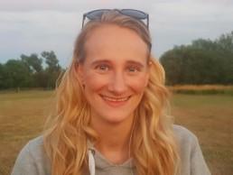 Angelika Podlinska featured