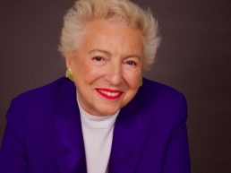 Dame Stephanie Shirley 1