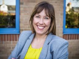 Lauren Kisser | Director, Amazon Web Services