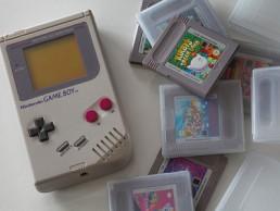 Nintendo 1980s Tech