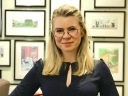 Angela Branaes