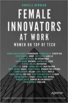 Female Innovators at Work
