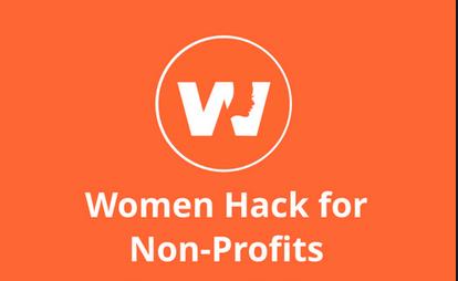 Women Hack for Non-Profits