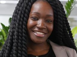 Claudine Adeyemi - CEO at Career Ear