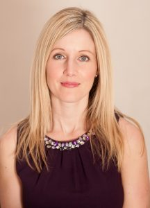 Rachel McElroy, Sales and Marketing Director, Cascade Group 1