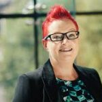 Professor Sue Black OBE