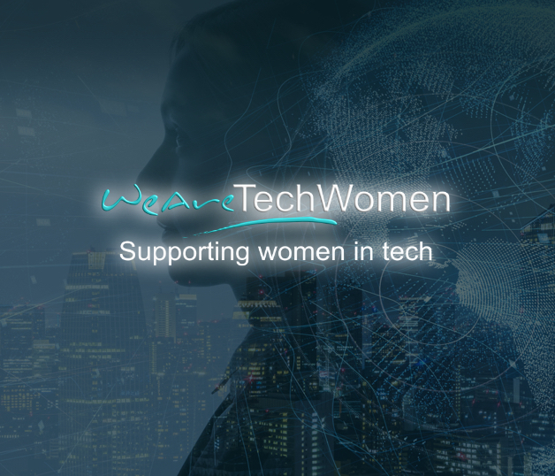 Women In Tech Podcast - WeAreTechWomen
