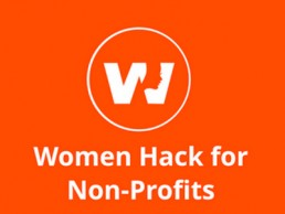 Women Hack for NonProfits featured