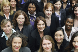 group-of-diverse-women-looking-at-camera-featured