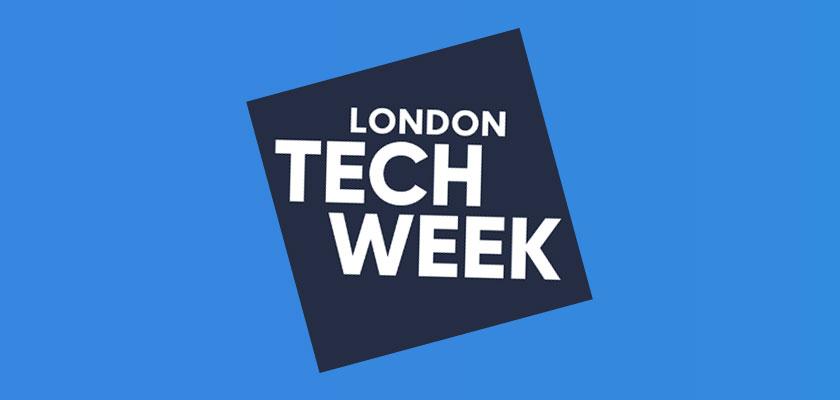 london tech week 2019 uk