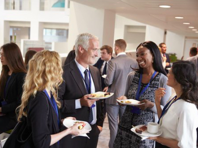 networking featured