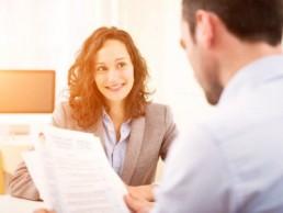 technology job interview