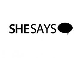 SheSays UK