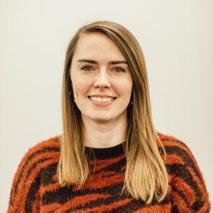 Charlotte Skinner - Junior App Developer