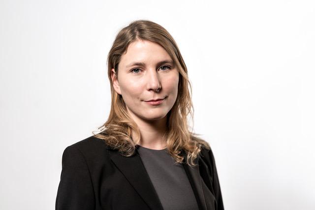 Lea von Bidder