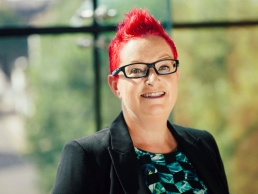 Professor Sue Black featuered
