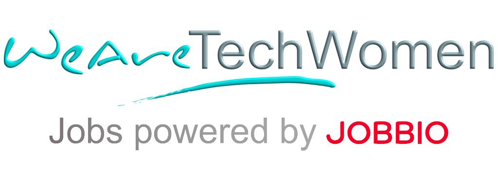 WeAreTechWomen & Jobbio