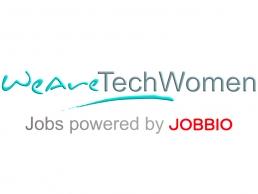 WeAreTechWomen & Jobbio featured