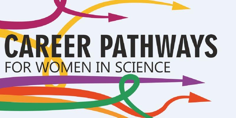 Career Pathways for Women in STEM