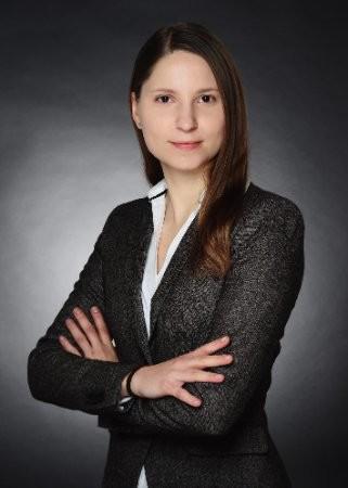 Alexandra Craciun, Algorithm Engineer at XMOS