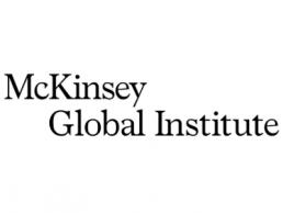 McKinsey Global Institute featured