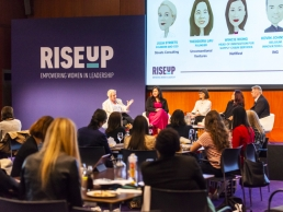 Money20:20 Rise Up launch featured