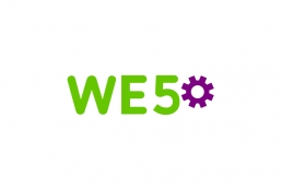WE50 awards featured