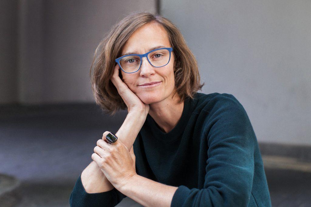Ida Tin, Co-Founder of Clue