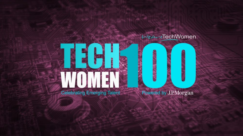 TechWomen100 2019