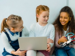 How to inspire the next generation of females in tech featured