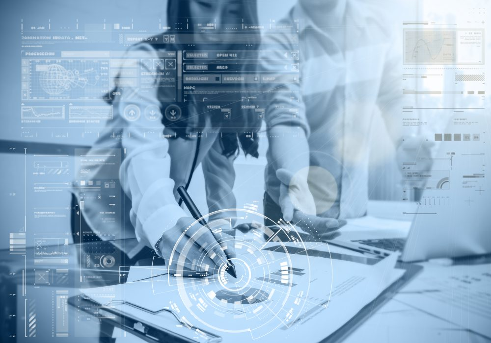 How digital disruption has transformed the workforce