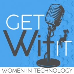 Get WIT it podcast