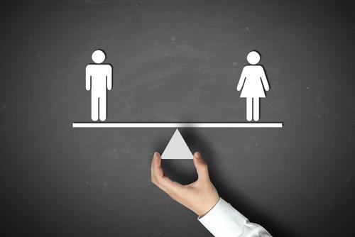 gender equality, gender balance