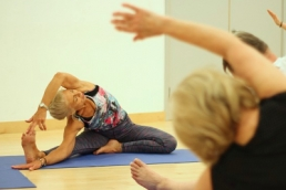 women's body, health, yoga featured