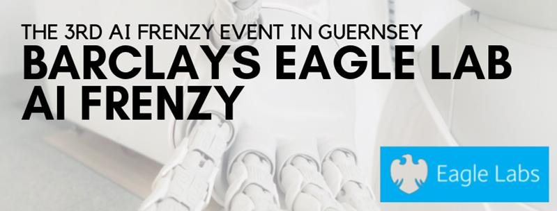 Barclays Eagle lab AI Frenzy