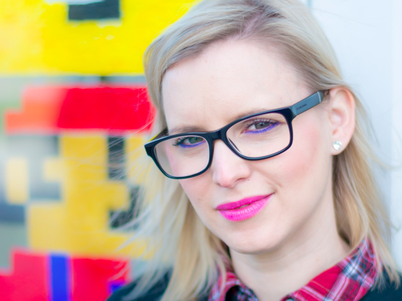 Marija Butkovic featured