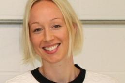 Rebecca McKelvey featured