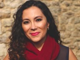 Ruth Garcia featured