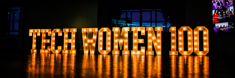 TechWomen100 Awards