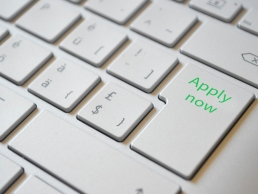 finding the right career, applying for jobs featured