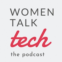 women talk tech the podcast