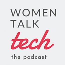 women talk tech the podcast