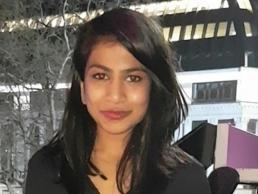 Anisha Malde
