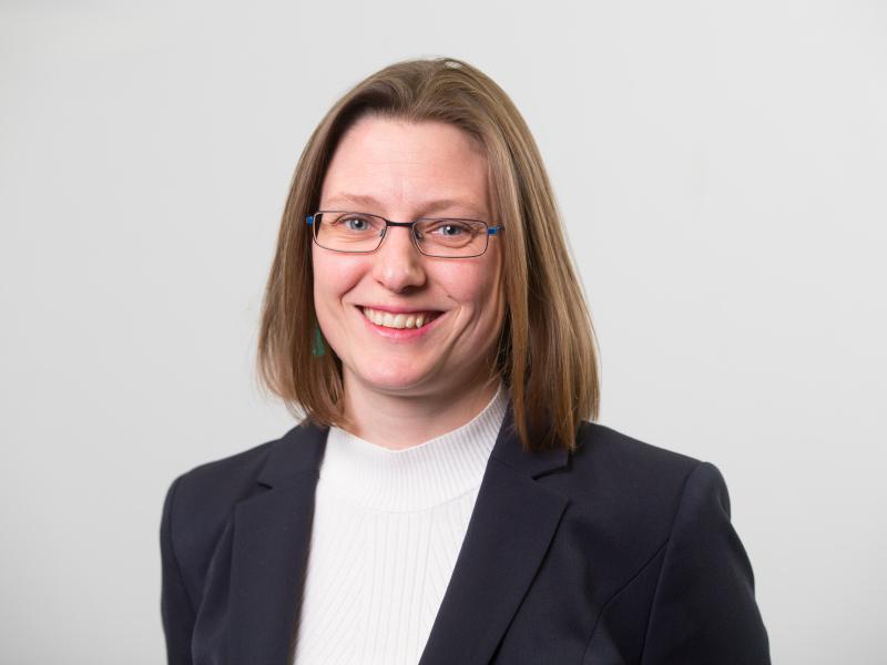 Catherine Llewellyn-Jones