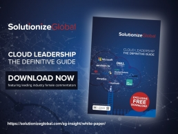 Cloud Leadership white paper